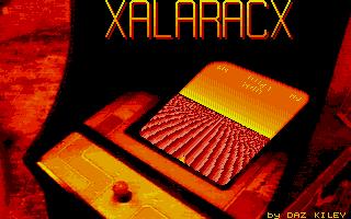 Thumbnail of other screenshot of Xalaracx