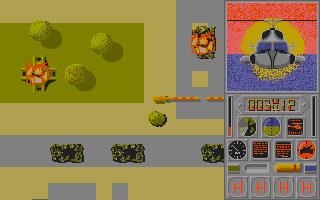 Thumbnail of other screenshot of War Heli