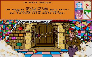 Thumbnail of other screenshot of Rody & Mastico IV - Rody Noel