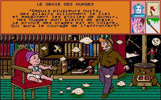 Screenshot of Rody & Mastico IV - Rody Noel