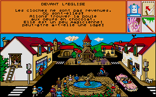 Thumbnail of other screenshot of Rody & Mastico V
