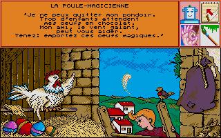Screenshot of Rody & Mastico V