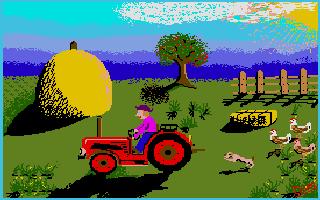 Thumbnail of other screenshot of Je Reconstitue les Fables de La Fontaine