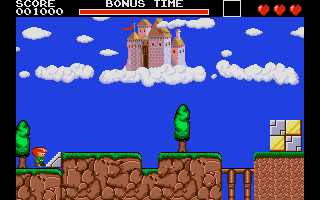 Thumbnail of other screenshot of Builderland