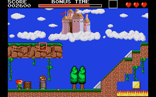 Screenshot of Builderland