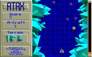 Screenshot of Atax