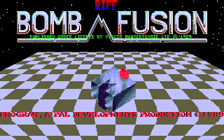Thumbnail of other screenshot of Bomb Fusion