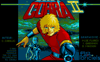 Screenshot of Cobra 2