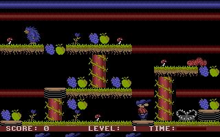 Thumbnail of other screenshot of Bert the Squirt