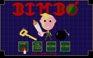 Thumbnail of other screenshot of Bimbo