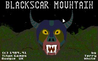 Thumbnail of other screenshot of Blackscar Mountain