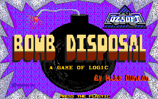 Screenshot of Bomb Disposal