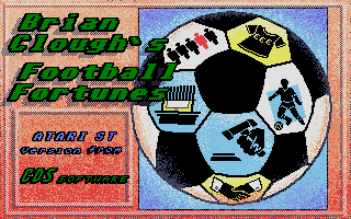 Thumbnail of other screenshot of Brian Clough's Football Fortunes