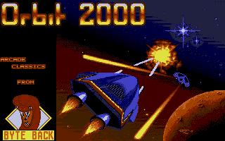 Thumbnail of other screenshot of Orbit 2000