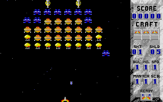 Screenshot of Orbit 2000