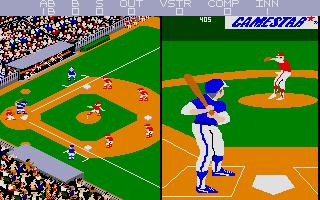 Thumbnail of other screenshot of Championship Baseball