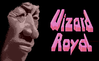 Thumbnail of other screenshot of Wizard Royale