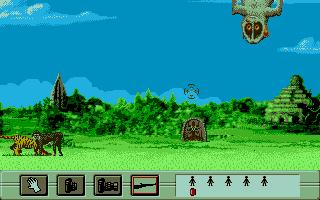 Screenshot of Wild life