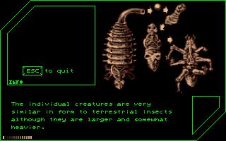Thumbnail of other screenshot of Warhead