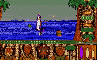 Screenshot of Windsurf Willy