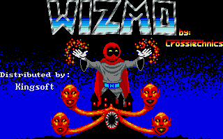 Thumbnail of other screenshot of Wizmo