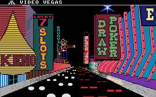 Thumbnail of other screenshot of Video Vegas