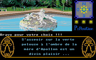 Thumbnail of other screenshot of Versailles Story