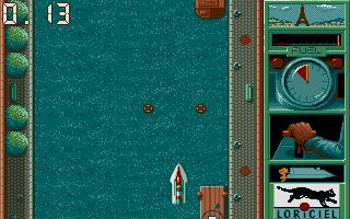 Screenshot of Out Board