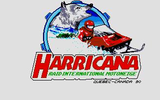 Thumbnail of other screenshot of Harricana