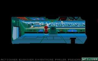 Screenshot of Vers l'Inconnu 2