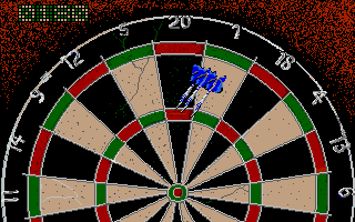 Thumbnail of other screenshot of John Lowes Ultimate Darts