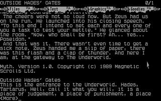 Thumbnail of other screenshot of Myth