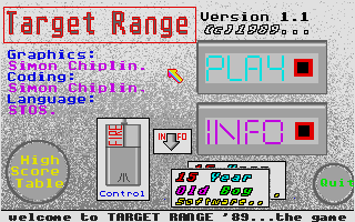 Thumbnail of other screenshot of Target Range