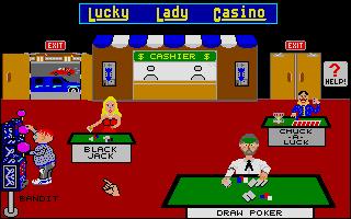 Thumbnail of other screenshot of Gambler, The