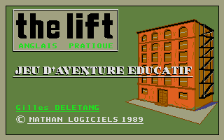 Thumbnail of other screenshot of Lift, The