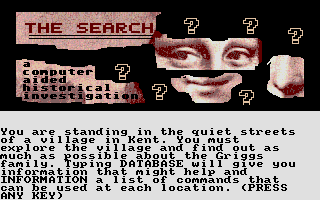 Thumbnail of other screenshot of Search, The