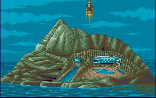 Screenshot of Thunderbirds