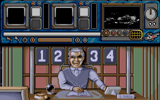 Thumbnail of other screenshot of Thunderbirds