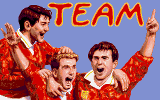Thumbnail of other screenshot of Team - New Season Edition