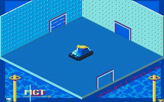 Thumbnail of other screenshot of Magnetik Tank
