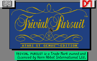 Thumbnail of other screenshot of Trivial Pursuit - Genus Edition