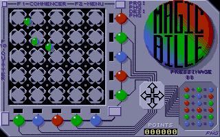 Thumbnail of other screenshot of Magic Bille