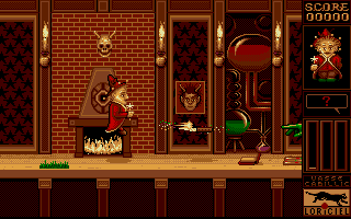 Thumbnail of other screenshot of Magician, The