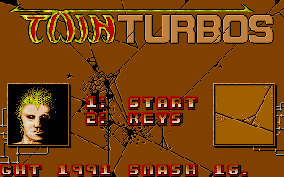 Thumbnail of other screenshot of Twin Turbos
