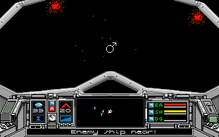 Thumbnail of other screenshot of Skyfox II