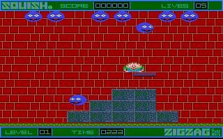 Screenshot of Squish