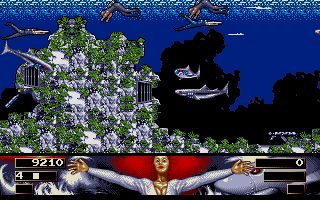 Thumbnail of other screenshot of ThunderJaws