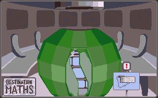 Screenshot of Destination Maths - 6e/5e