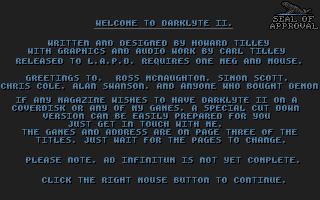 Thumbnail of other screenshot of Darklyte 2