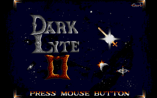 Screenshot of Darklyte 2